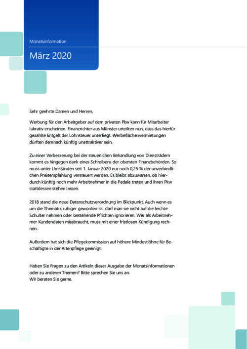 thumbnail of Mandanteninformation-März-2020_2